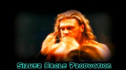 Враждата между Edge and Undertaker [mv] Silver Eagle Is Back