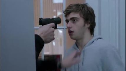 Иво - Арестувани Сте - Под прикритие (сезон 2)