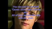 (текст)Jesse Mccartney - Come To Me (текст)