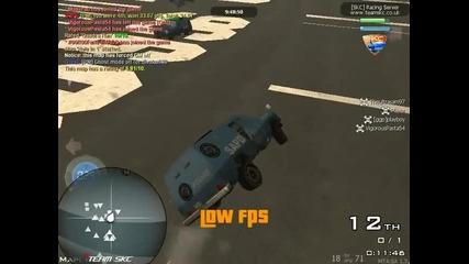 Mta gameplay