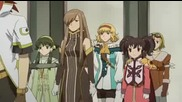 Tales of the Abyss Eпизод 14 Eng Sub