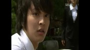 [ Bg Sub ] Witch Yoo Hee - Епизод 12 - 2/3