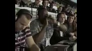 Crazy World Cup Commentators Czech - Ghana