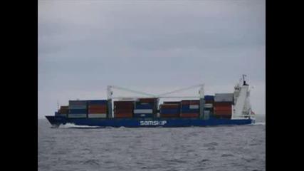контейнеровози