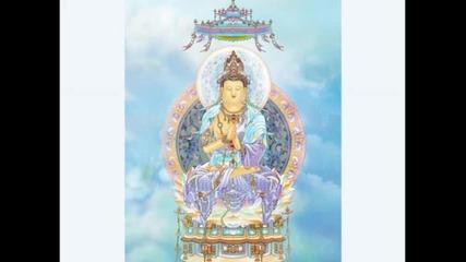 Мантра - Будда Вайрочана