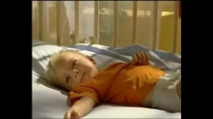 Pampers Sleep And Play
