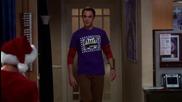 Весела Коледа - The Big Bang Theory