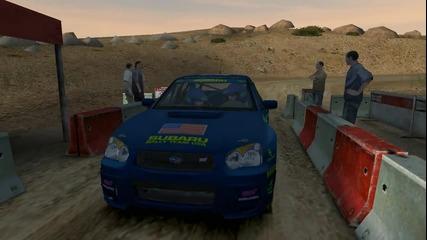 Забравени игри №3 - Colin Mcrae Rally 04 {720p}
