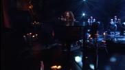 Alicia Keys - Like You'll Never See Me Again ( Piano & I Aol Sessions 1 )
