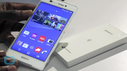 Xperia Z3+ is Sony's New Global Flagship, but It's the Same as the Z4