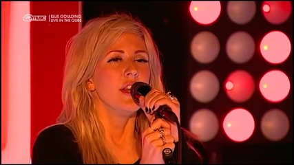 2013 • Ellie Goulding - Starry Eyed /live acoustic/