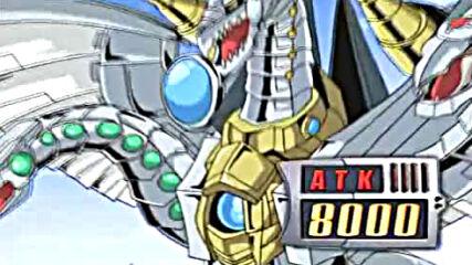Yu-gi-oh Gx Епизод 146 Бг Аудио