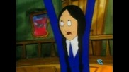 The Addams Family S1 Ep01