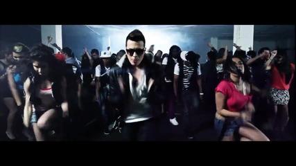 Превод / 2013 / Rivera - Hey Ho Feat. Amna Obie-p ( Video Oficial )