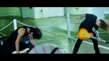 The Red Jumpsuit Apparatus Hell or High Water Official Music Video
