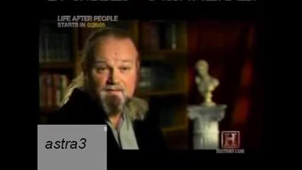 Decoding the Past Doomsday 2012 Part 3/5