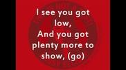 Missy Elliott - Shake Your Pom Pom