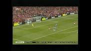 """""""Манчестър Юнайтед""""  и """"Челси"""" завършиха 0:0 в среща с особен заряд"""