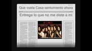♥ღ♥ღ♥Play - Dias No Vuelven♥ღ♥ღ♥
