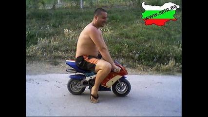 Гледайте този защото това е България (част 9)