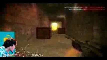 Arbalet Cup Asia [counter Strike 1.6