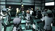 Assassination Classroom Episode 1 Eng Subs