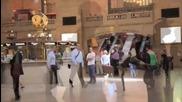 Splitbreed - Walkers (official Video)