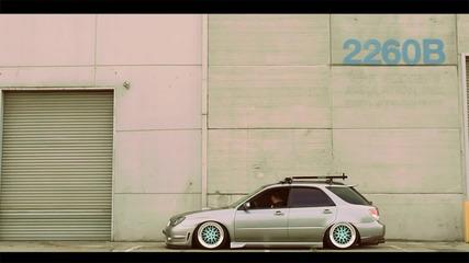 Много Яко Subaru Wrx !