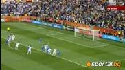 Италия - Нова Зеландия 1:1 *световно първенство Юар 2010* 20.06.10.