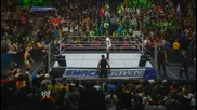 3/3 (17.01.2014) Wwe Friday Night Smackdown ___част 3