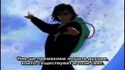 [ Bg Sub ] Shaman King 21
