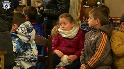 В Несебър бе отбелязан Денят на християнското семейство