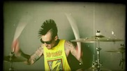 Travis Barker Ft Swizz Beatz, The Game, Lil Wayne & Rick Ross - Can A Drummer Get Some (remix)