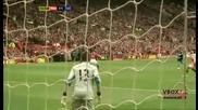 28.08 Манчестър Юнайтед 8 - 2 Арсенал - Най - доброто от мача