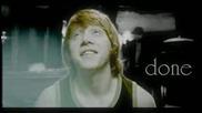 Decode; Ron/ Hermione