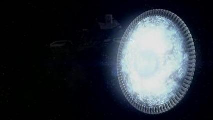 Stargate Space Battle _sg1_ (hd)