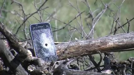 Пълна Гавра С Apple Iphone 3gs