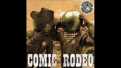 Klik Klak - Comic Rodeo ( Green Mix )