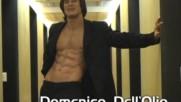 Lu - Domenico Dell'Olio Feat. Lu [Todas Las Mañanas] (Оfficial video)