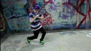 Jay Park & Prepix Choreography- Dirty Bass By Far East Movement