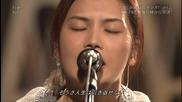 Yui - Fight live