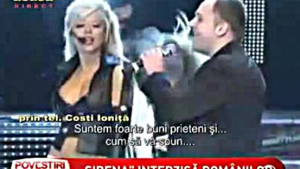 ANDREA - TV SHOW Povestiri Adevarate in Romania 2011