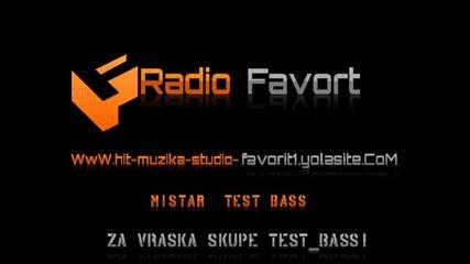 Cobrata Ft Harun Kitaeca Igrachite 2014 Mistar Test Bass