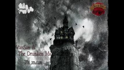 Vansan & The Drunken Ma - On the hill