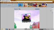 Online games #2 dad nob