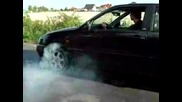 Seat Ibiza 1.9 - Tdi Burnout(Върти гуми)