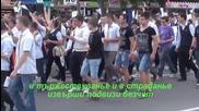 Химн на Св. Св. Кирил и Методи - Върви народе възродени Hd