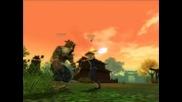 Shaolin Of Silkroad Online