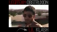 Lilklash Legiteam - Breake