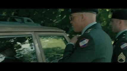 The Messenger - Official Trailer 2010 Hd